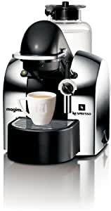 Pixie is designed as the smart model in our range, condensing into the latest nespresso machine launch, a wide range of innovative, advanced features in a surprisingly small machine. Magimix Nespresso M200 Coffee Maker (Chrome): Amazon.co.uk: Kitchen & Home