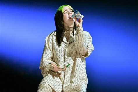 Billie Eilish to Perform at the 2020 Oscars