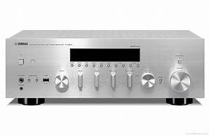 Yamaha R-n803 - Manual - Stereo Network Receiver