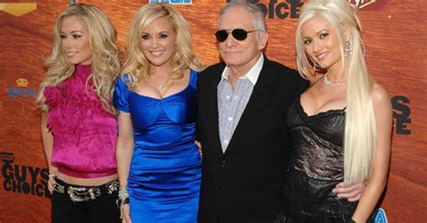 16 Things You Probably Didnot Know About Hugh Hefner, The ...