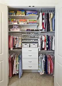 small-walk-in-closet-organization-ideas-Closet-with-none ...