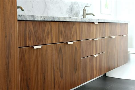 contemporary cabinet finger pulls all mid century modern drawer pulls all furniture