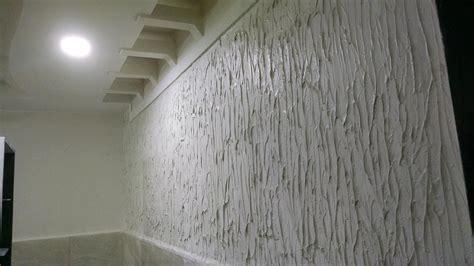 decor for living room walls wall putty texture gharexpert