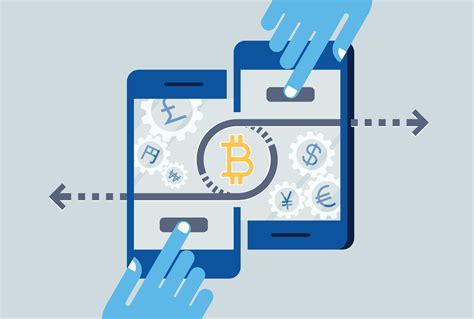 It could be extra of a private selection bitcoin p2p trading platform when selecting a coin to put money into. Peer-to-peer bitcoin trading is growing rapidly in Kenya ...