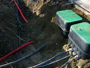Système D Arrosage Automatique : l 39 arrosage automatique arrosage automatique toulon var ~ Dailycaller-alerts.com Idées de Décoration
