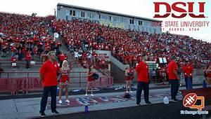 Campus Rundown: Busy week in Dixie State athletics   Cedar ...