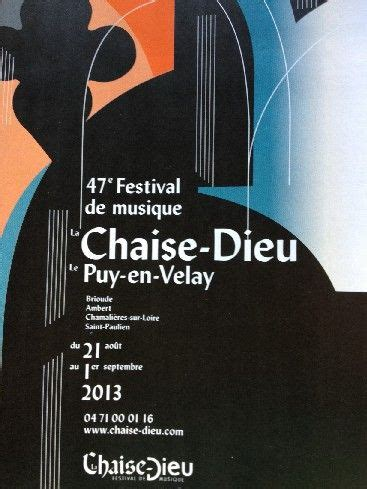 festival chaise dieu 17 best ideas about festival de musique on