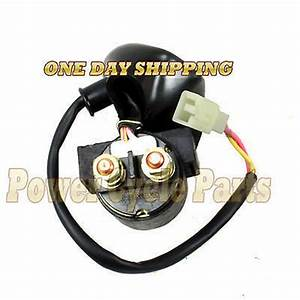 Starter Solenoid Relay Eagle Cool Sports Panther Wildfire