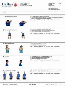 Exercise Pdf
