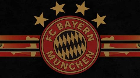 Fc Bayern Munich HD Wallpapers (77+ images)