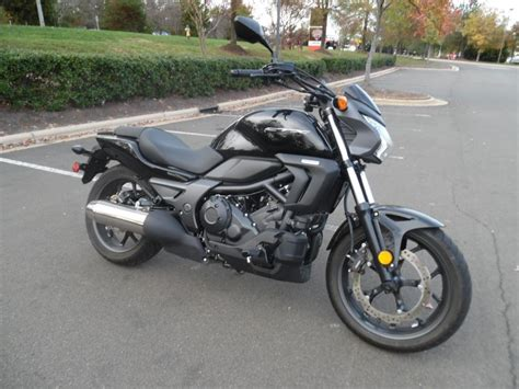 Honda Ctx 700n 800 Miles Motorcycles For Sale
