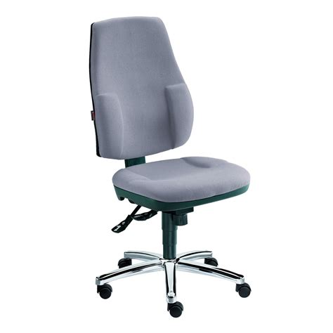 chaise de bureau bruneau siège de bureau bruneau ergonomique synchrone dossier haut