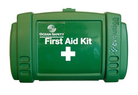 Boat First Aid Kit by Inshore Boat First Aid Kit Marine Warehouse Ltd