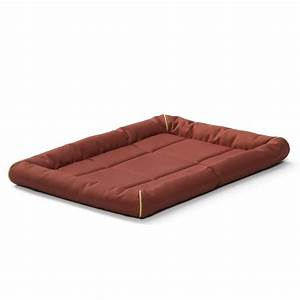 30quot quiettime maxx brick ultra rugged pet bed midwest for Rugged dog bed