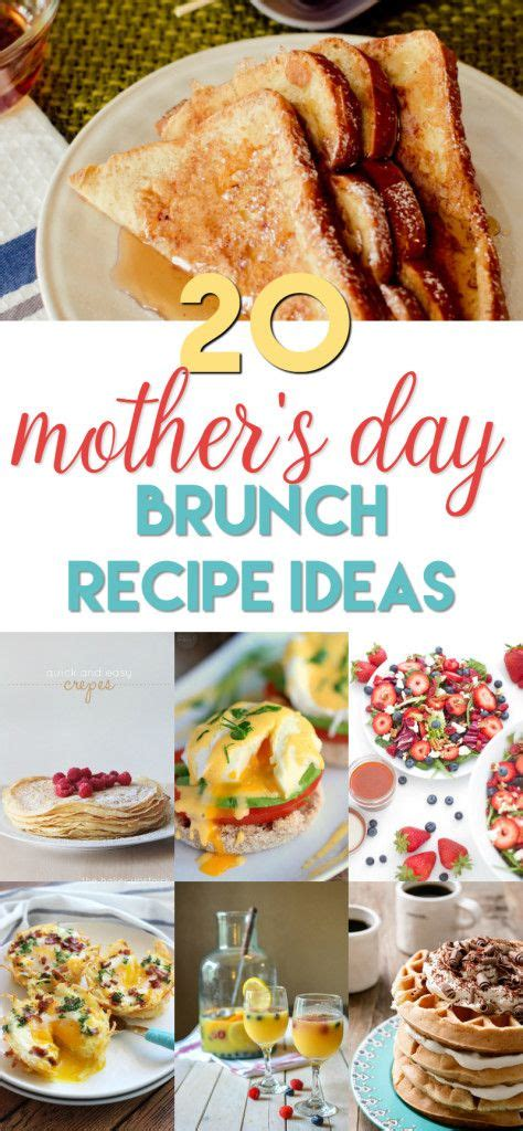 brunch recipe ideas 17 best images about a grande life mother s day on pinterest happy mothers day mothers day