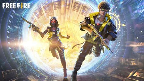Free Fire OB27: Players Can Now Revive Allies In BR Ranked ...