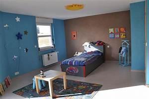 Chambre Garcon 5 Ans : chambre gar on 8 ans pi ti li ~ Melissatoandfro.com Idées de Décoration
