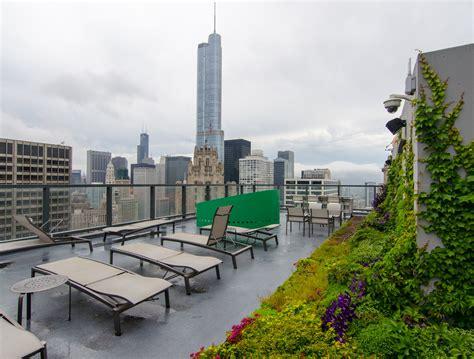 Optima Chicago Center Luxury Apartments · Sites · Open