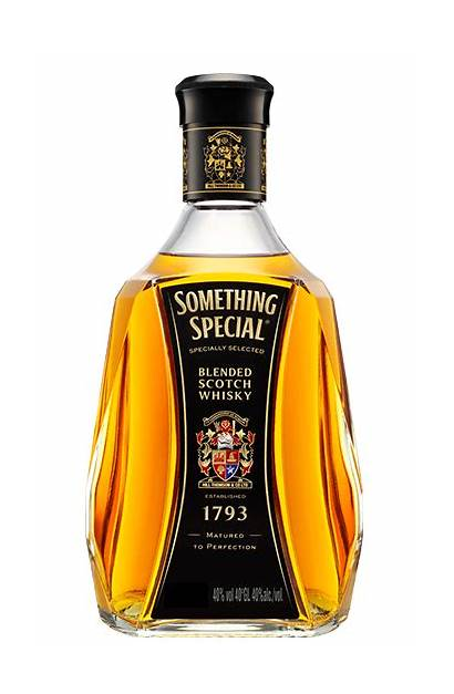 Whisky Something Special 750 Ml 750ml Licores