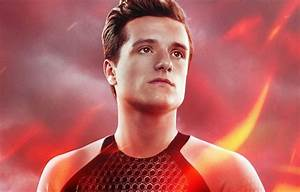 Wallpaper tribut, The Hunger Games: Catching Fire, Peeta ...