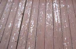 deck stain  failed  falls church va wash  deck