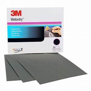 Papier Abrasif Carrosserie : papier abrasif l 39 eau 3m ~ Melissatoandfro.com Idées de Décoration