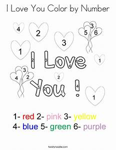 Valentines Day Coloring Pages Color By Code