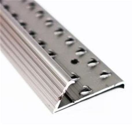 guide  basic floor transition strips