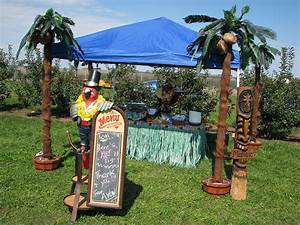Party Delaware Luau & Tropical Decorations