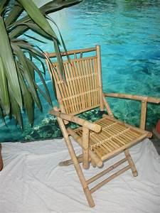 Möbel De Stühle : bambus gartenstuhl mit armlehne ma e 60cm x 60cm x 98cmh st hle und ~ Orissabook.com Haus und Dekorationen