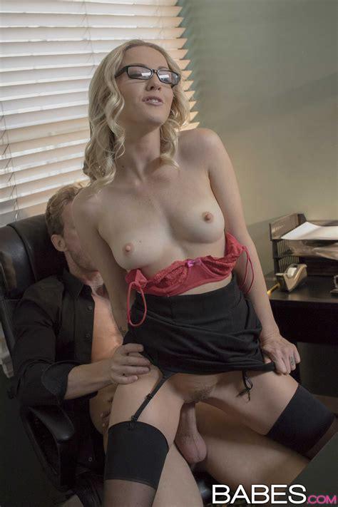 Sexy Secretary Got What She Needed Badly Photos Karla