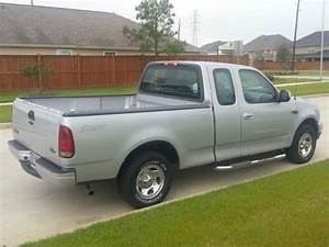 Diagram 2002 Ford F 150 Pick Up