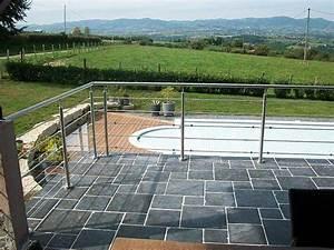 rambarde terrasse wikiliafr With garde corps terrasse inox