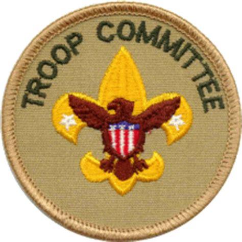 Cub Scout Committee Chairman Responsibilities by Boy Scout Troop 780 Troop Membership Chairman