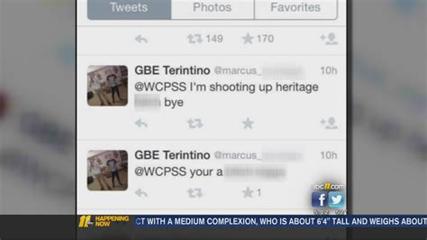 Heritage High School in Wake Forest put on lockdown after ...