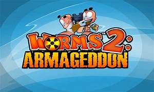 Worms 2: Armageddon - Team17 Digital Limited