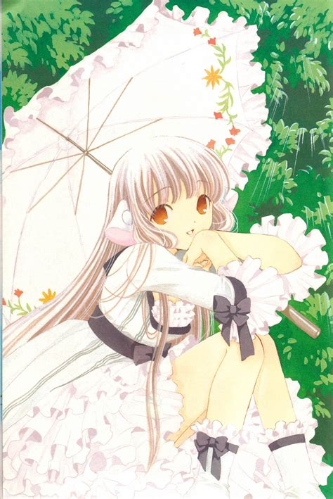 Chobits Anime Wallpapers Hd Desktop And Mobile Backgrounds