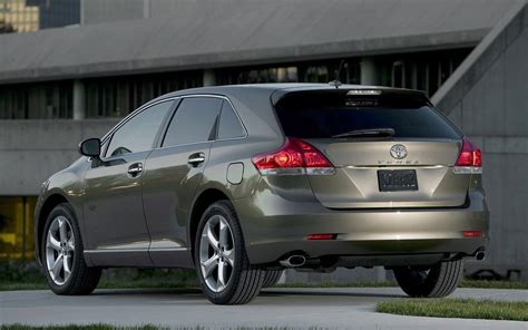 2019 Toyota Venza Review, Release Date, Price, Redesign