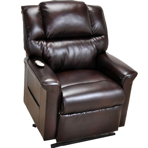 franklin lift recliner with lumbar