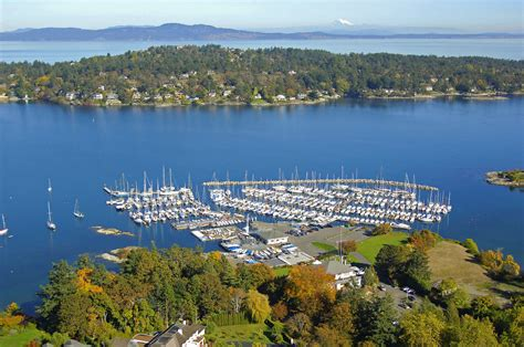 reved ls victoria bc royal victoria yacht club in victoria bc canada marina