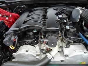 2007 Dodge Charger Sxt 3 5 Liter Sohc 24