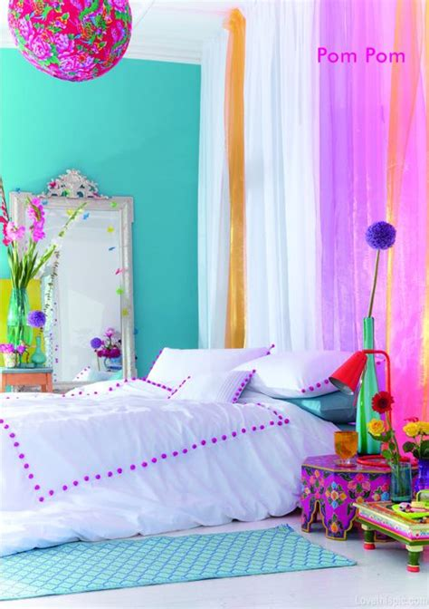Colorful Bedroom Ideas For And by Bright Colored Bedroom Colorful Bedroom Home Bright Colors