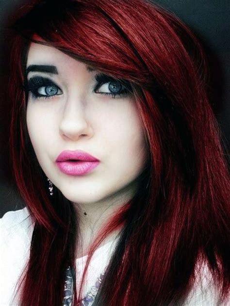violet hair color formulas inofashionstyle