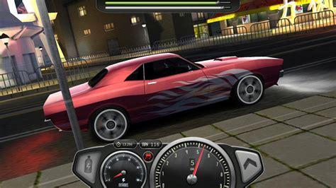 Drag & Fast Racing (мод) на Андроид