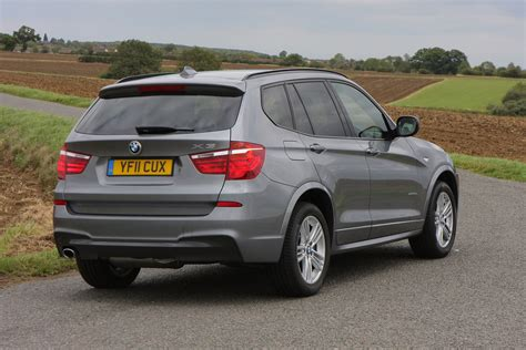 Used Bmw X3 For Sale In Uk Used Cars For Sale Parkers