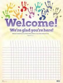 Free Printable Sunday School Attendance Chart
