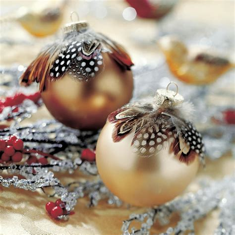 holiday decorations inspired  nature hgtv
