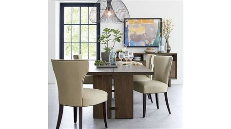 17 Best Ideas About Upholstered Dining Room Chairs On