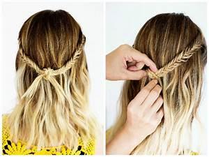 Braids for Medium Length Hair Hair World Magazine