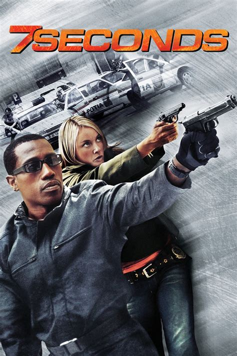 Download and Watch 7 Seconds Full Movie Online Free - 720p